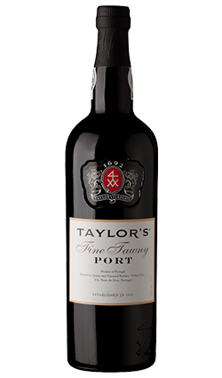 Taylors Fine Tawny Port 750ml