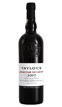 Taylors LBV 2014 750ml