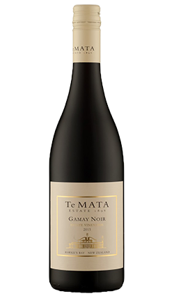 Te Mata Estate Gamay Noir 2019 750ml