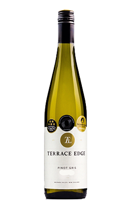 Terrace Edge Pinot Gris 2020 750ml