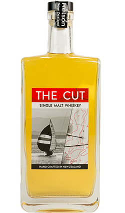 The Cut Whiskey 700ml