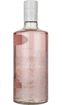 The Wave Pink Gin 700ml