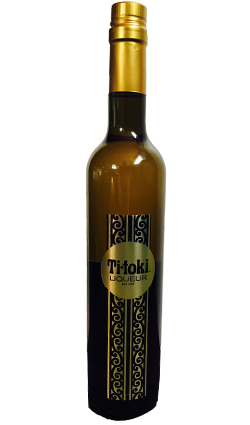 Titoki Liqueur Bottle 500ml
