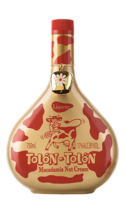 Tolon Macadamia Cream 50ml Miniature