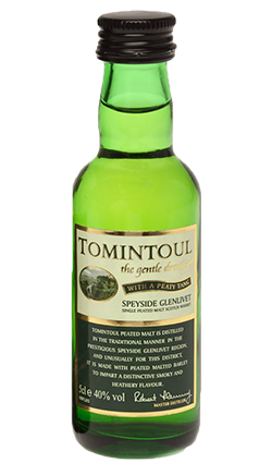 Tomintoul The Gentle Dram Minature 50ml