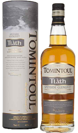 Tomintoul Tlath 700ml