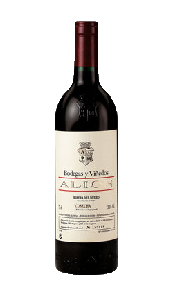 Vega Sicilia Alion 2014 750ml