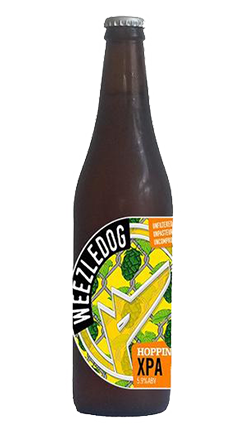 WeezleDog Hoppiness XPA 500ml