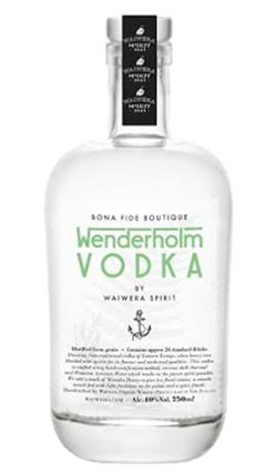Waiwera Wenderholm Vodka 750ml
