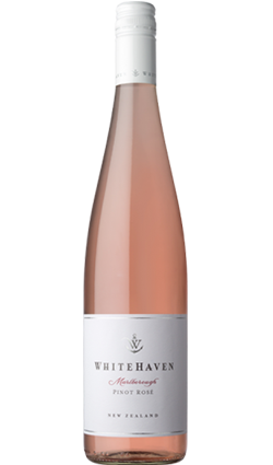 Whitehaven Pinot Rose 2018 750ml