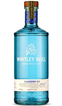 Whitley Neill Blackberry 700ml
