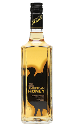 Wild Turkey American Honey 1000ml