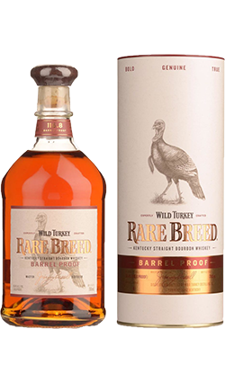 Wild Turkey Rare Breed 700ml