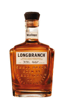 Wild Turkey Longbranch 700ml