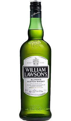 William Lawson Whisky 1000ml