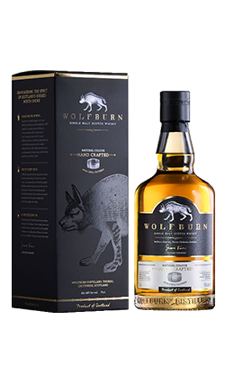 Wolfburn Northland 700ml