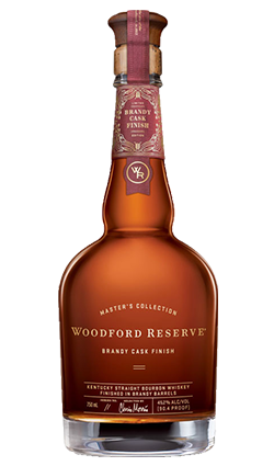 Woodford Reserve Brandy Cask Finish 700ml