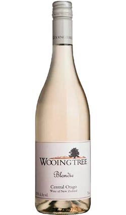 Wooing Tree Blondie 2020 750ml