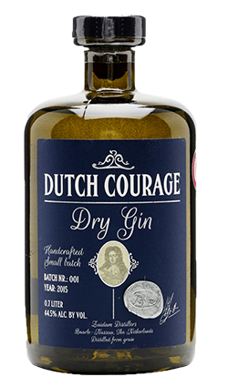 Zuidam Dutch Courage 700ml