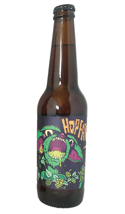 Abbey Brewery Hop Farm IPA 500ml