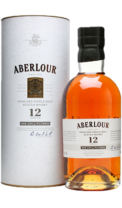 Aberlour 12YO Non Chilled-Filtered 700ml