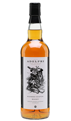 Adelphi's Private Stock Blend 700ml