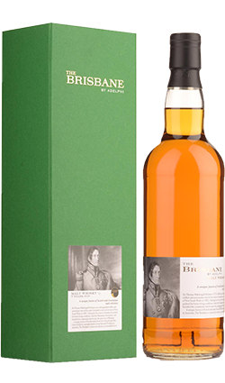 Adelphi 'The Brisbane' 5YO batch 1 700ml
