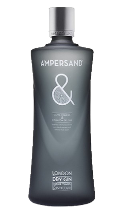 Ampersand Gin 700ml