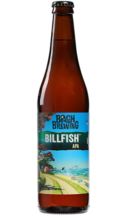 Bach Brewing Billfish APA 500ml