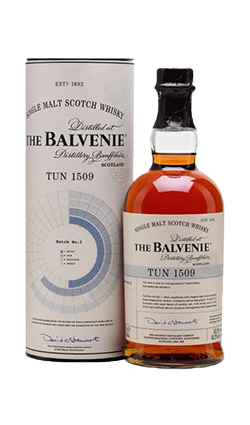 Balvenie Tun 1509 Batch 5 700ml