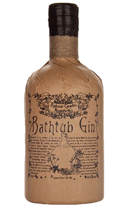 Bathtub Gin 700ml