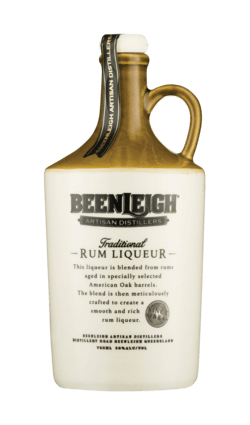 Beenleigh Traditional Rum Liqueur Crock 750ml