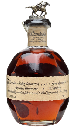 Blanton's Original Bourbon 700ml