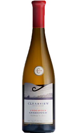 Clearview Endeavour Chardonnay 2015 750ml