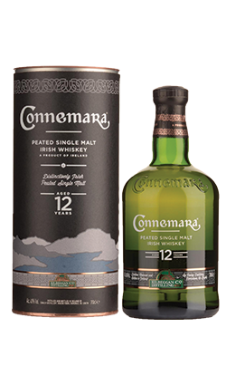 Connemara Irish Malt 12YO 700ml