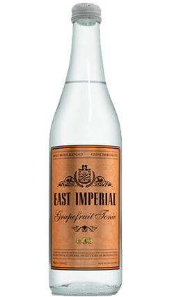 East Imperial Grapefruit Tonic 500ml
