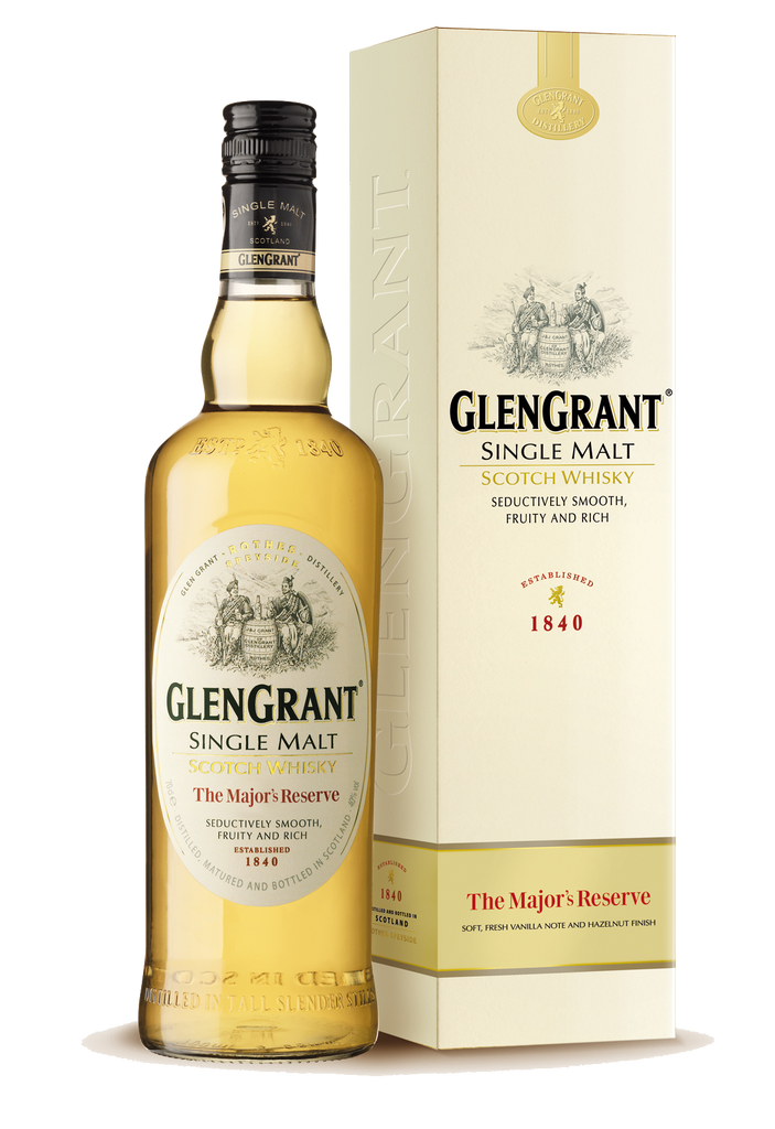 Glen Grant The Majors Reserve 700ml