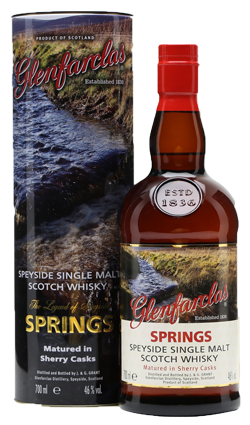 Glenfarclas Springs 700ml