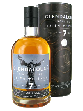 Glendalough 7YO 700ml
