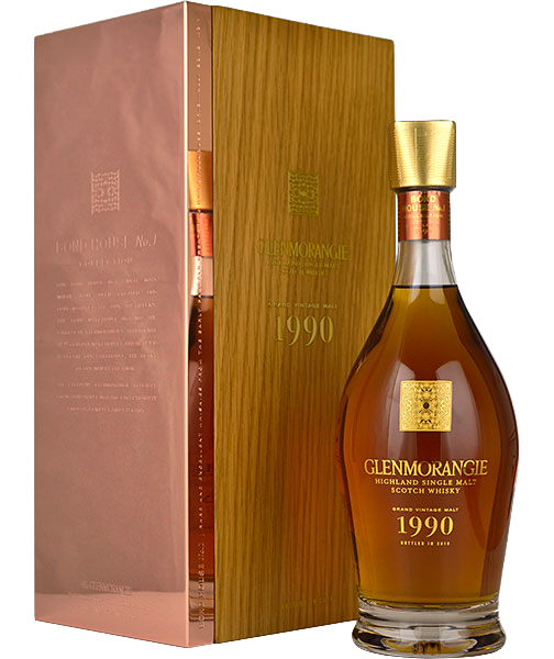 Glenmorangie 1990 700ml