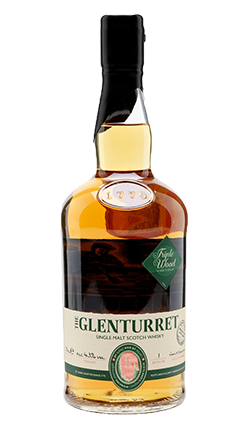 Glenturret Triple Wood Edition 700ml