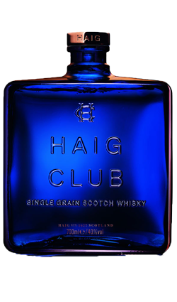 Haig Club Single Grain Scotch Whisky 700ml