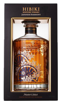 Hibiki Master's Select  Ltd Edition 700ml