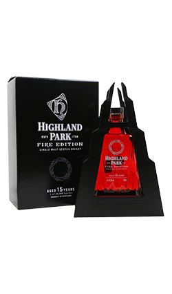 Highland Park Fire 15YO  700ml