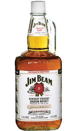 Jim Beam Bourbon 1750ml