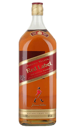 Johnnie Walker Red Label 1500ml