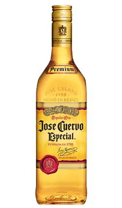 Jose Cuervo Especial Gold 1000ml
