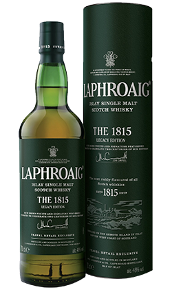 Laphroaig The 1815 Edition 700ml