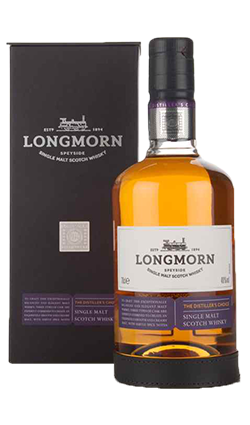 Longmorn Distillers Choice 700ml