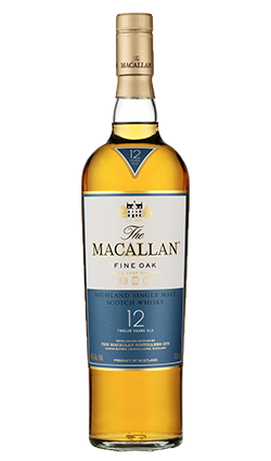 Macallan 12YO Fine Oak 700ml